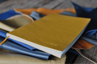 工业尾料再利用系列 笔记本