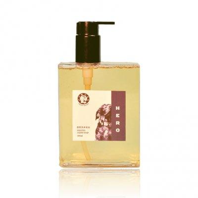 HERO系列 香氛洗手皂液