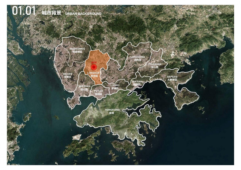 20210620龙华清泉外国语学校(初中部)建设工程05_页面_05