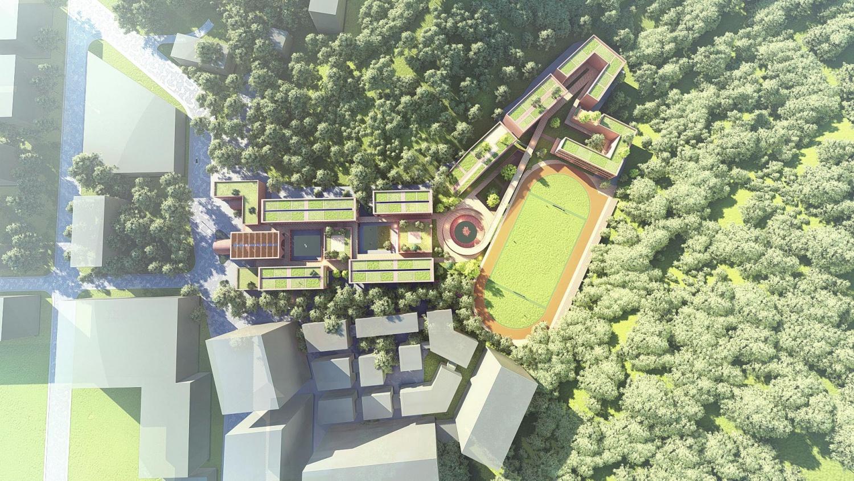 广州贝塞斯国际学校