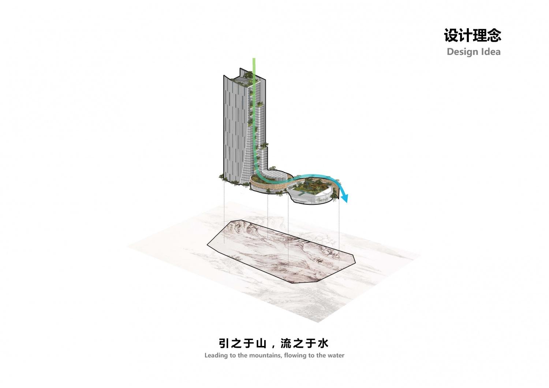 揭阳综合体(酒店及公寓地块)方案设计_页面_11
