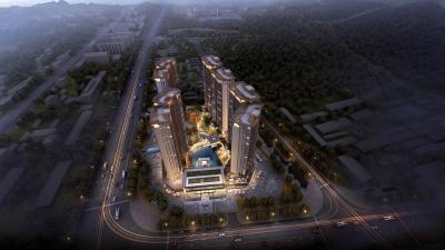贵州安顺市西秀区住宅项目