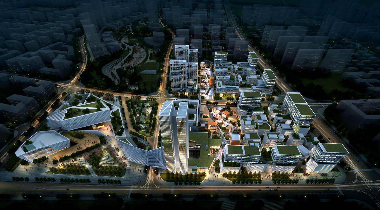 哈尔滨(深圳)产业合作园区