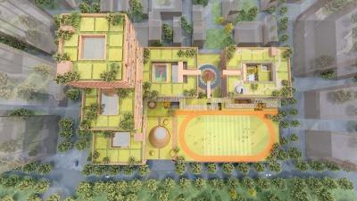 上海贝赛思国际学校
