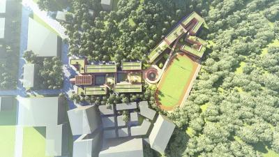 广州贝赛思国际学校项目