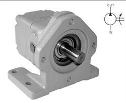 TOYOOKI丰兴定量型叶片泵(HVP-FA1系列)