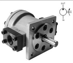 TOYOOKI丰兴定量型叶片泵(HVP-FC1系列)
