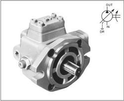 TOYOOKI丰兴变量型叶片泵(HVP-VB1系列)