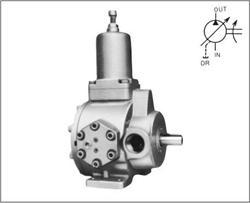 TOYOOKI丰兴变量型叶片泵(HVP-VF1系列)