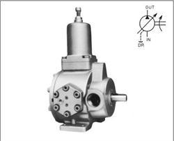 TOYOOKI丰兴变量型叶片泵(HVP-VG1系列)