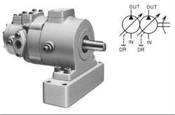 TOYOOKI丰兴变量型双联叶片泵(HVP-VCC1系列)