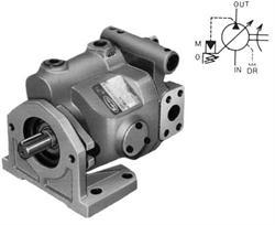 TOYOOKI变量柱塞泵HPP-VC2V系列变量柱塞泵
