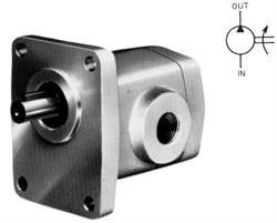 TOYOOKI丰兴内接式齿轮泵HGP-OA2系列外接式齿轮泵 HGP-OA2-F1R HGP-OA2-F2R HGP-OA2-F3R