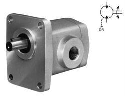 TOYOOKI丰兴齿轮泵HGM-OA1系列外接式齿轮泵