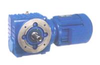 S斜齿轮蜗轮蜗杆减速电机
