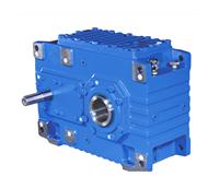 H、B系列标准工业齿轮箱