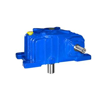 WP係列蝸輪蝸杆減速機
