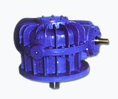 TP平面包络蜗轮蜗杆减速机