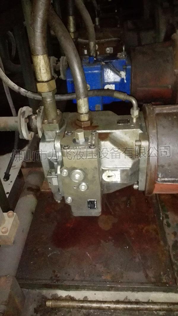 E-A4VSO250钢厂应用1