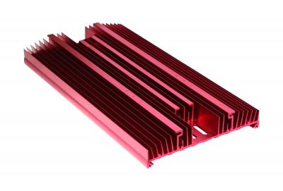 外壳散热铝材-2