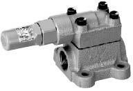 NOP油泵-溢流阀