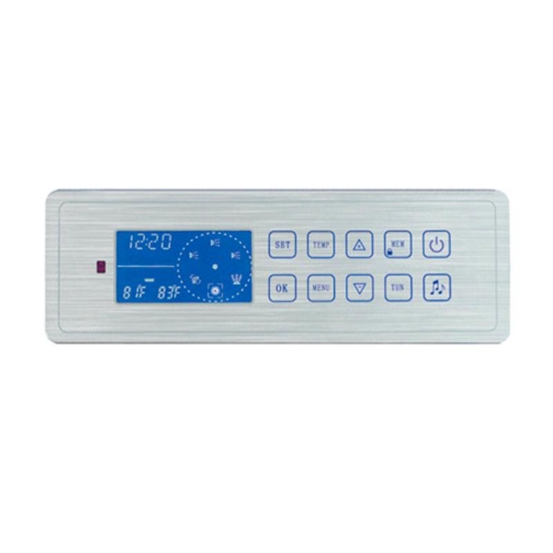 SPA系列-GD-7005(大池控制器)
