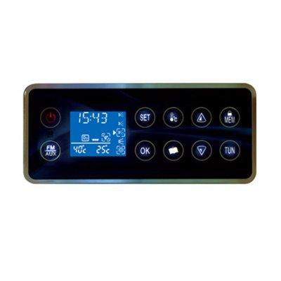 SPA系列-GD-802(大池控制器)