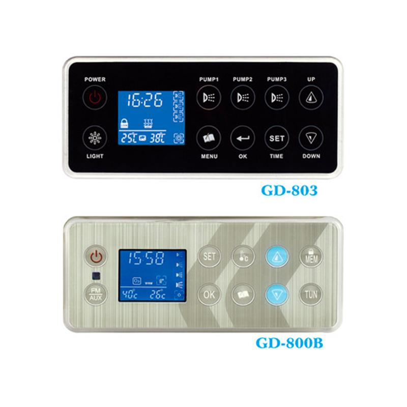SPA系列-GD-803/800B(大池控制器)
