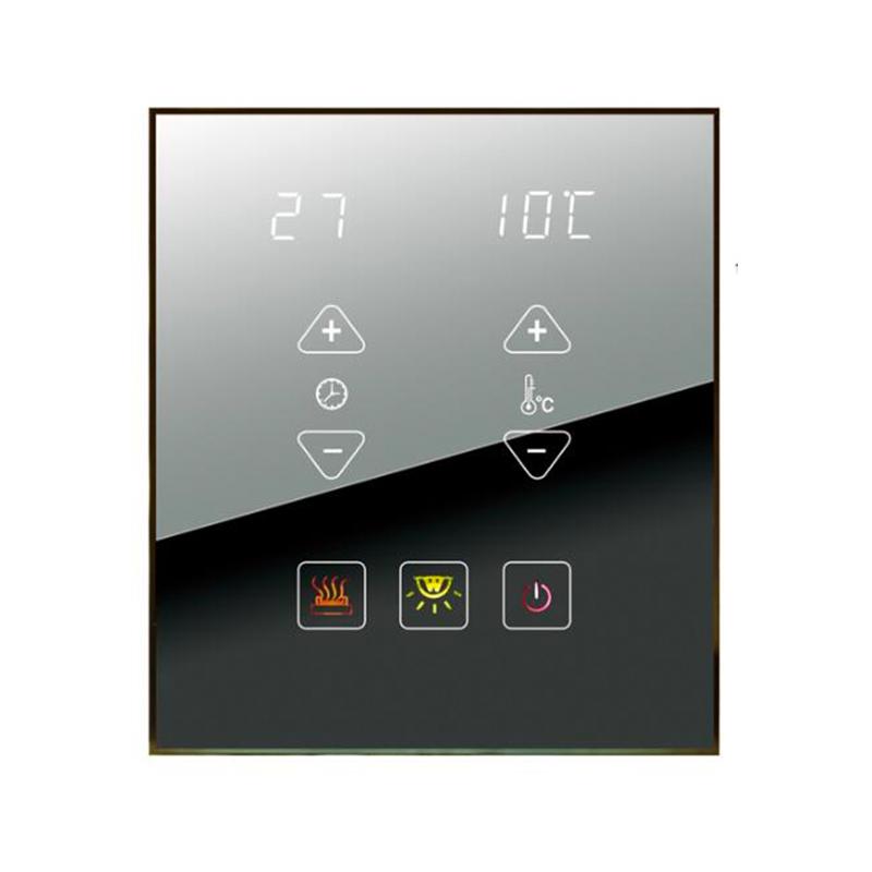 光波房控制器-GED-501
