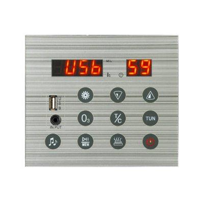 光波房控制器-GD-520B