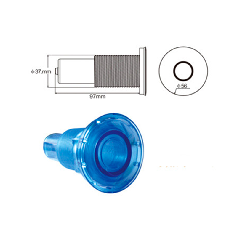 配件系列-隐藏式USB防水装置