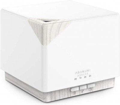 ASAKUKI 700ml Premium, Essential Oil Diffuser