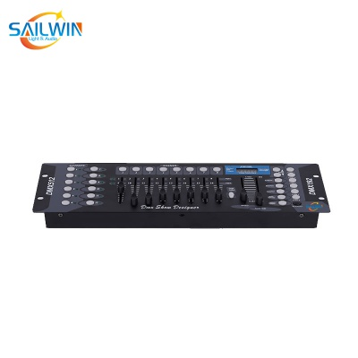 Stage Light DMX912 Controller Light Console System