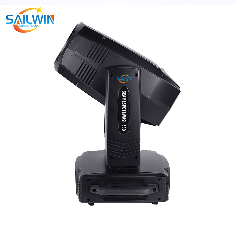 350W 17R 3in1 Wash Spot Beam Light