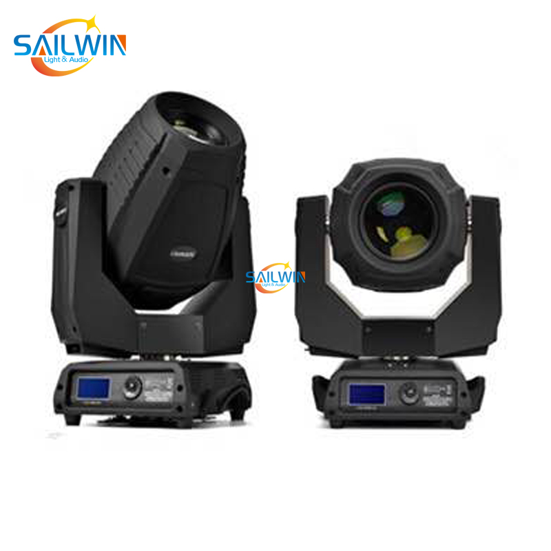 Big hero 350W 17R 3in1 Wash Spot Beam Stage Moving Head Light