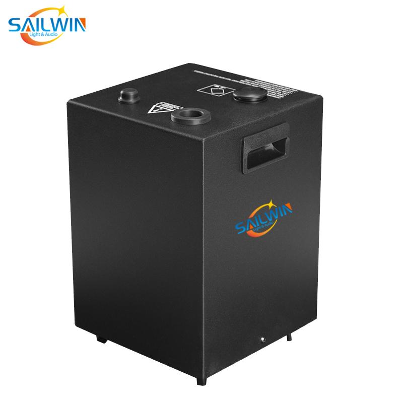 USDD210/PC 400W High Quality DMX512 Cold Spark Machine Stage Effects Fireworks