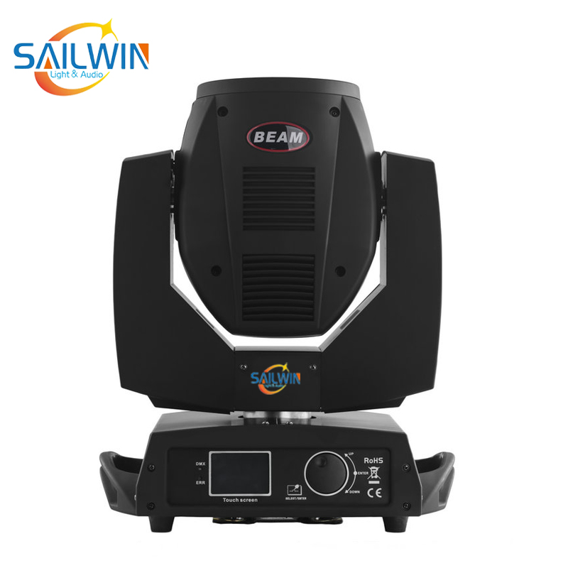 SW-B230 230W 7R Stage Moving Head Beam Light Disco Lighting