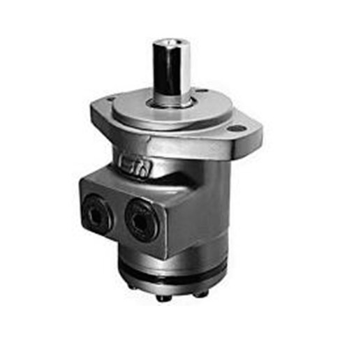How Does a Hydraulic Motor Work?