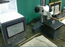 Inductance micrometer