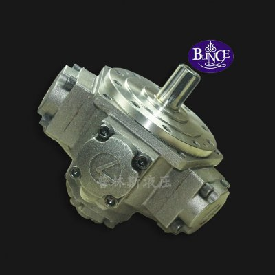 LD 2 radial piston motor
