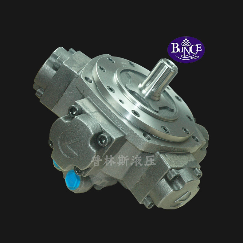 LD6 radial piston motor