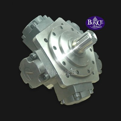 LD 16 radial piston motor