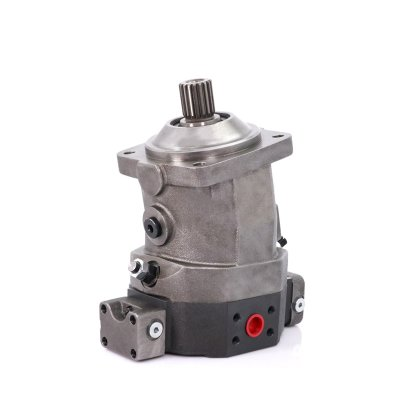 Rexroth High Speed Variable Displacement A6VM Hydraulic Piston Motor