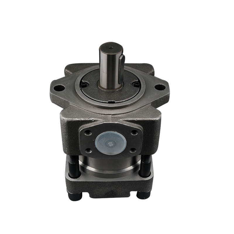 SUMITOM QT-BP series Internal Gear Pump