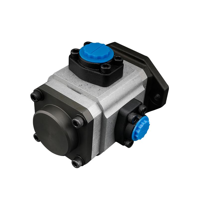 SNCB Series Internal Gear Pump high speed Servo energy-saving oil pump