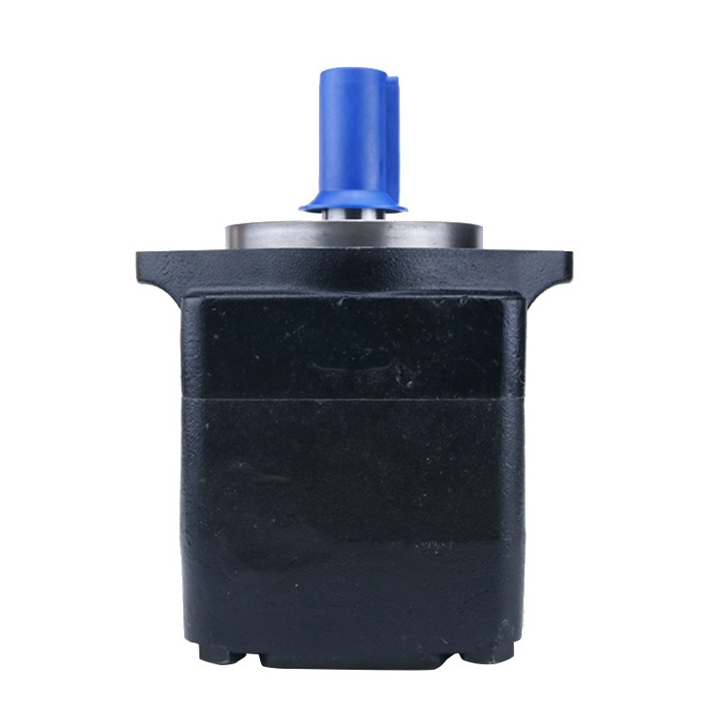 T6D Series Hydraulic Vane Pump