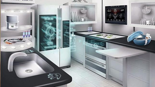 人工智能技术在家电行业应用前景广...