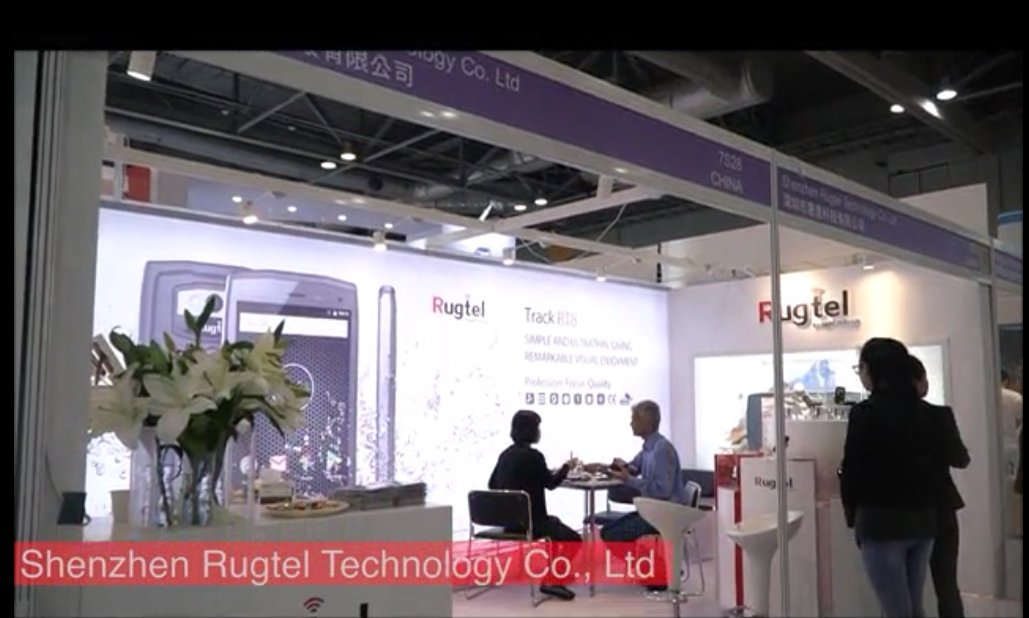 Rugtel attend HK Fair 2017, Booth No: 7S28