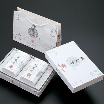 茶盒包装系列