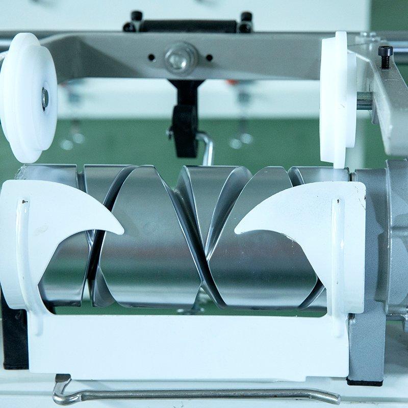 GH018-Z Type Six Head Yarn Oil Special Winder Machine